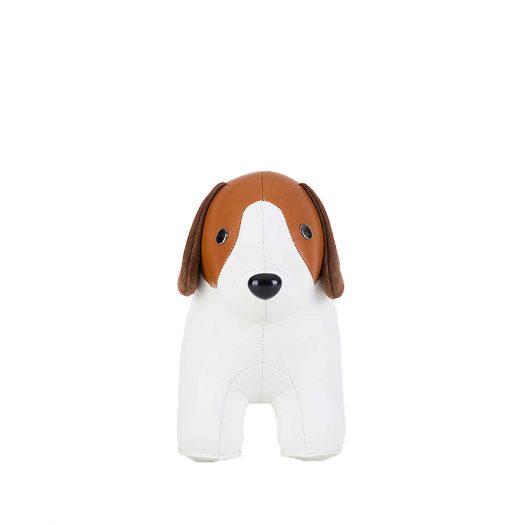 Beagle Doorstop 21.5cm