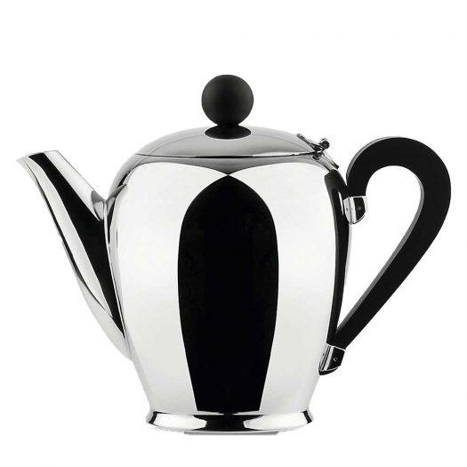 Bombé Coffee Pot