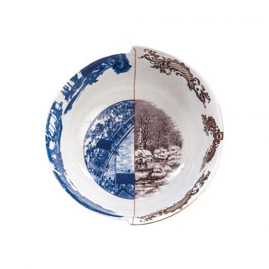 Despina Hybrid Porcelain Bowl 15.2cm