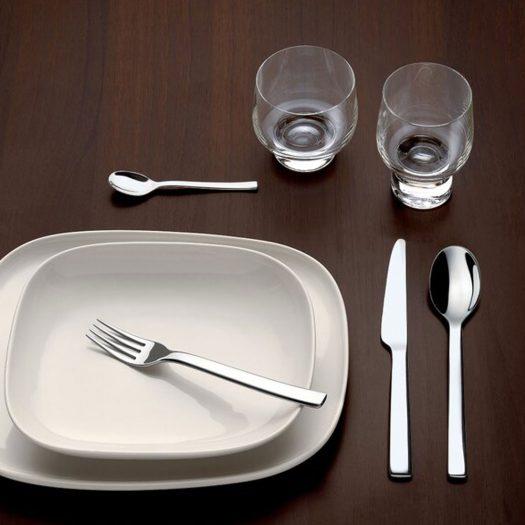 Dressed 24 Piece Cutlery Set