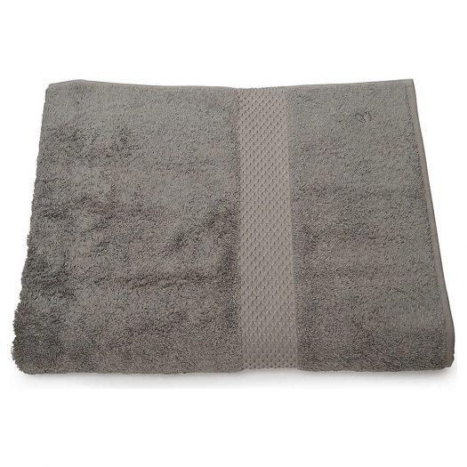 Etoile Hand Towel Platine