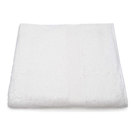 Etoile Hand Towel White