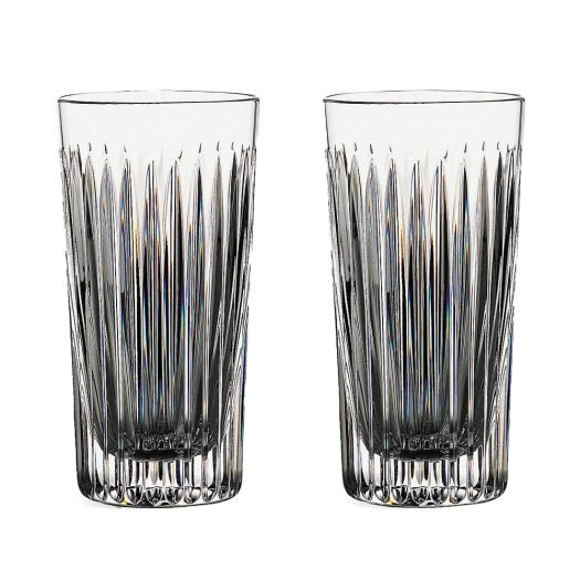 Waterford Gin Journey Aras Hi Ball Glasses - Set of Two