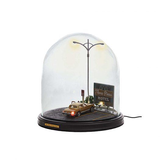 My Little Friday Night Lamp 26.8cm