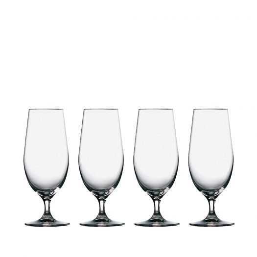 Waterford Marquis Moments Beer Glasses Set of 4