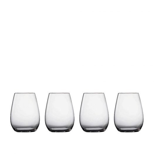 Waterford Moments Water Tumblers Set of Four