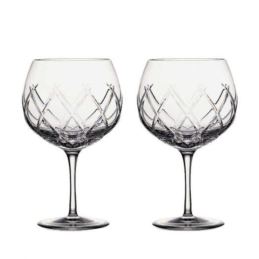 Waterford Olann Balloon Glasses - Set of 2