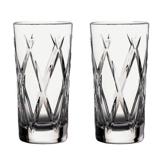 Waterford Olann Highball Glasses - Set of 2