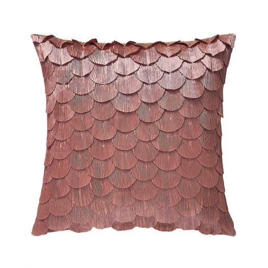 Ombelle Cotton Cushion Cover 45cm x 45cm
