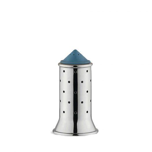 Punctured Stainless Steel Salt Castor