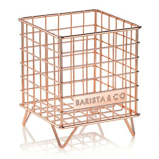 Mesh Pod Cage