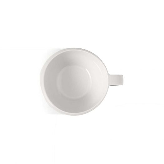 New Moon Porcelain Coffee Cup 300ml