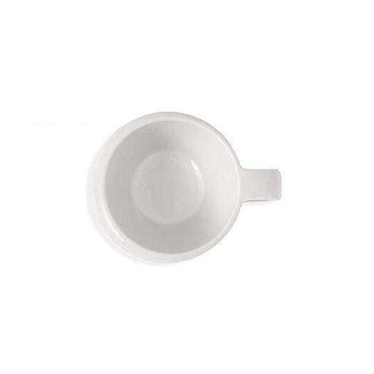 New Moon Porcelain Espresso Cup 100ml