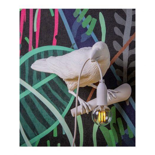Hanging Bird Indoor Lamp 32.8cm