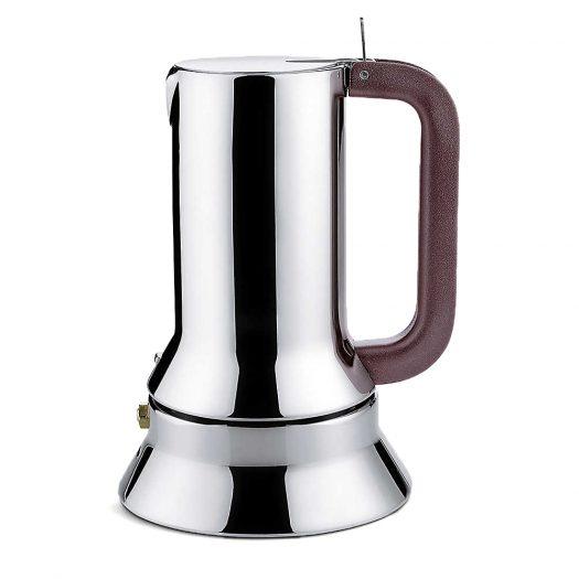 Three-cup Espresso Coffee Maker