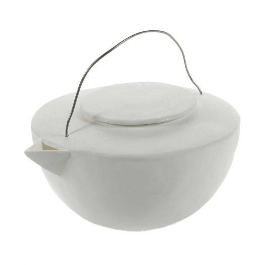 Wabi Roose Van de Velde Teapot 500ml