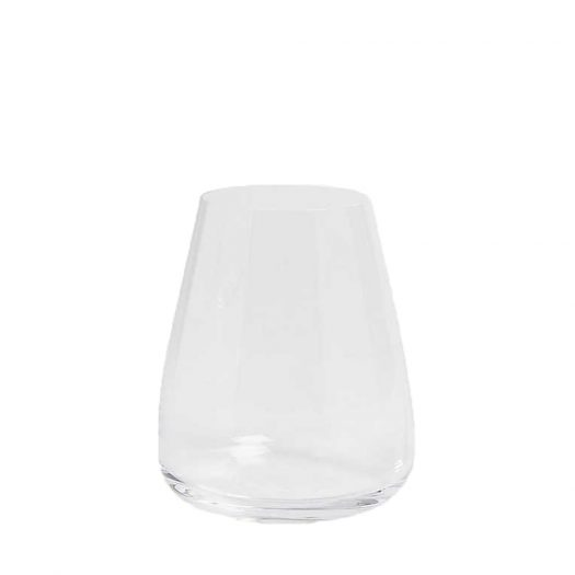 Wine Culture Water Glass Set of Two 590ml