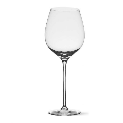Wine Set of Four Red Wine Glasses