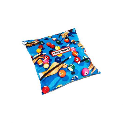 Snooker Cushion Cover 50cm X 50cm