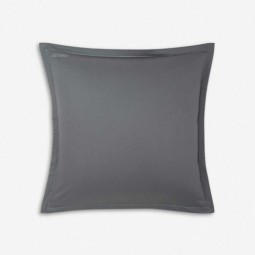 Iconic Sateen Cotton Square Pillowcase 65x65cm