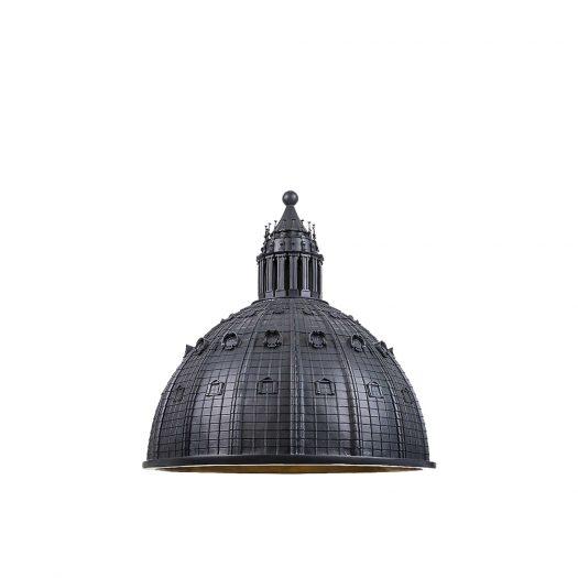 Cupolone Resin Ceiling Lamp 70cm