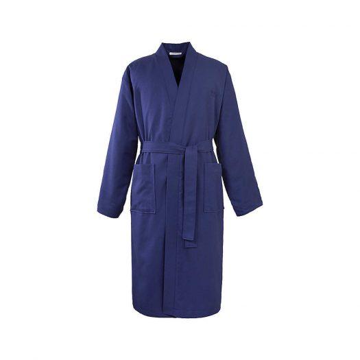 Hbpique Kimono Dressing Gown
