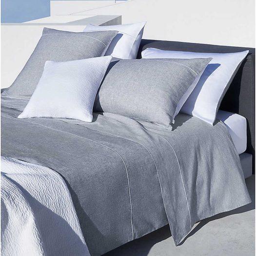 Sense Cotton And Modal-blend Double Duvet Cover 240cm X 220cm