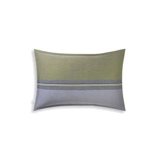 Paddy Cotton Square Pillowcase 65cm
