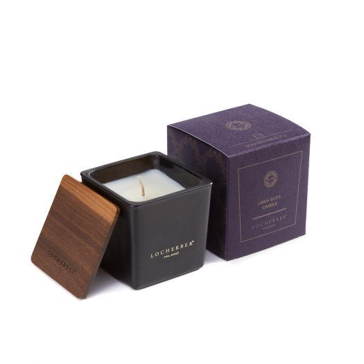 Linen Buds Candle 90 g