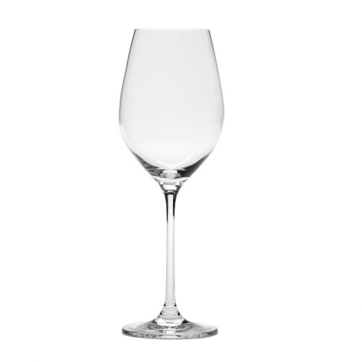 Eventi Young White Wine & Rose Wine Glass Set of 6