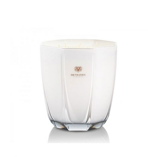 Ginger Lime Scented Candle 500 gr