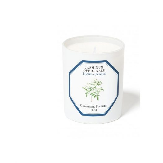 Jasmine Scented Candle 185 gr