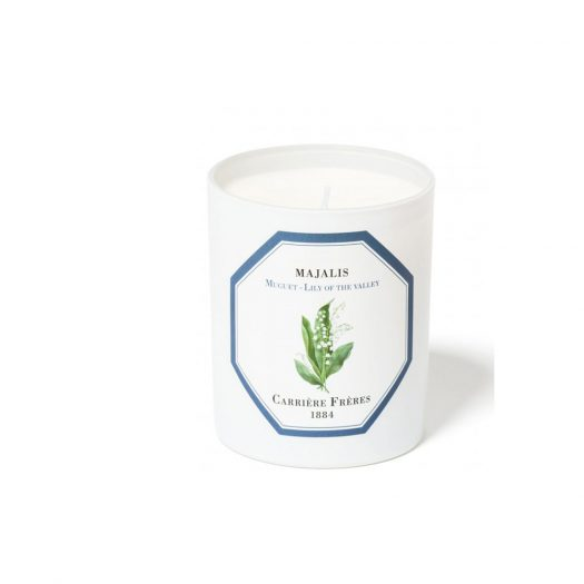Lily of the valley Scented Candle 185 gr