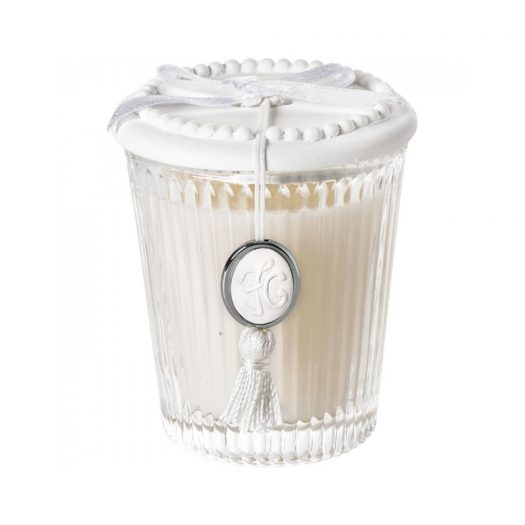 Cotton Flower Scented Candle 55g