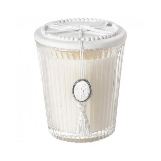 Cotton Flower Scented Candle 125g