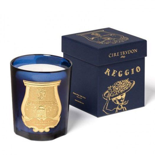 Reggio Scented Candle 270 gr
