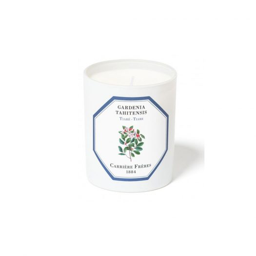 Tiare Scented Candle 185 gr