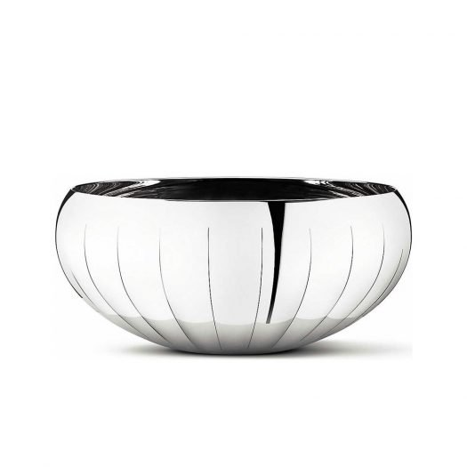 Legacy Stainless Steel Bowl 11cm x 25cm