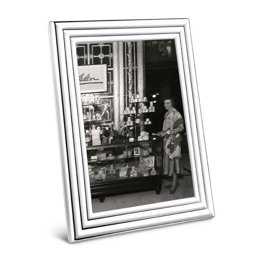 Legacy Stainless Steel Picture Frames 5x7