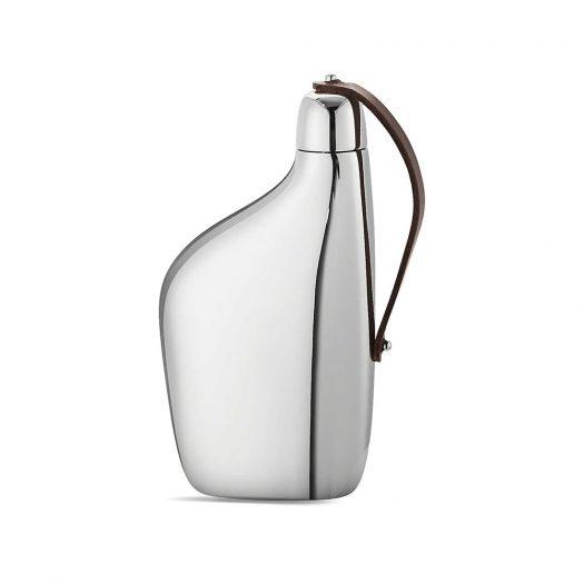 Sky Stainless Steel Hip Flask 430 ml
