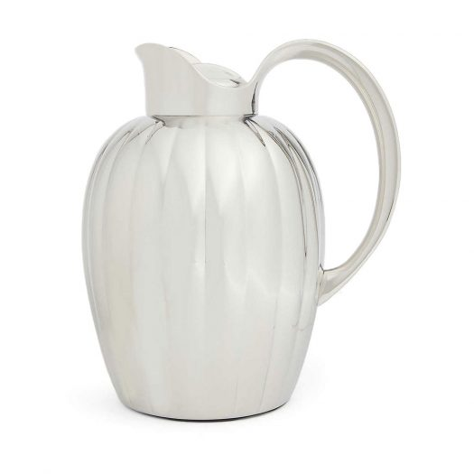 Bernadotte Thermo Stainless Steel Jug 1Litre
