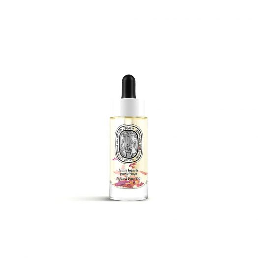 Infused Face Oil 30ml