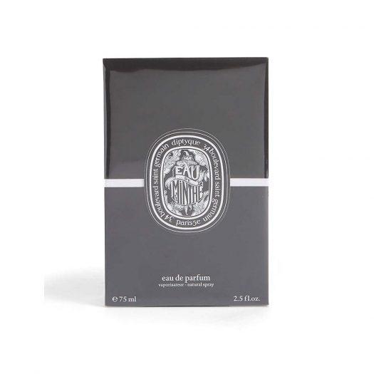 Eau de Minthé Eau De Parfum 75ml