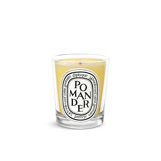Pomander Mini Scented Candle 70g