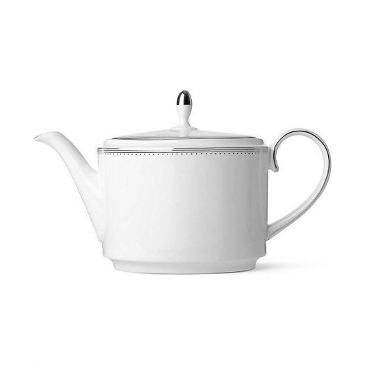Grosgrain Teapot 14cm