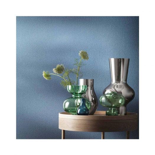 Alfredo Stainless Steel Vase