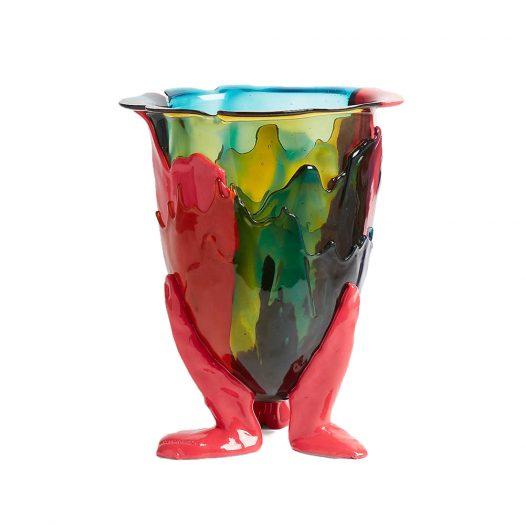 Amazonia Resin Vase 36cm