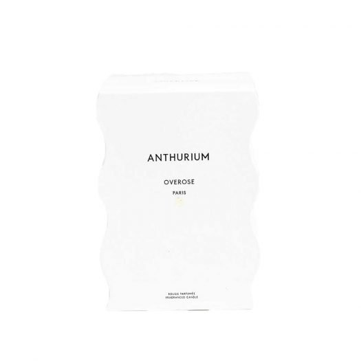 Anthurium Holographic Scented Candle 220g