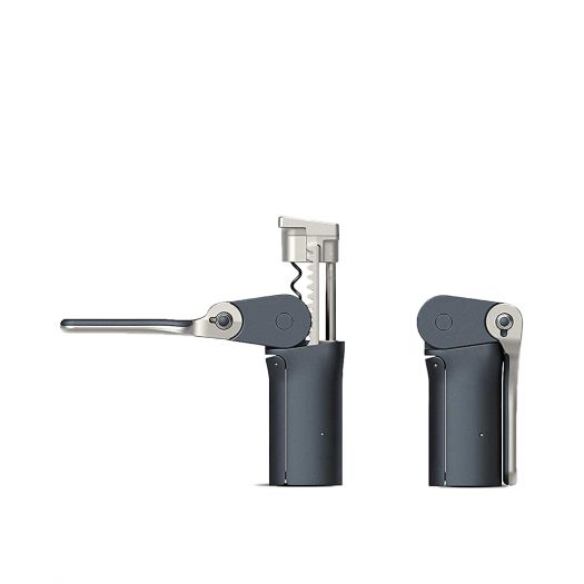 BarWise Compact Lever Corkscrew