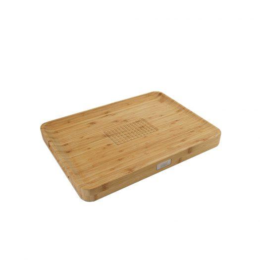 Cut&Carve Bamboo Chopping Board 40cm